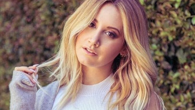 Ashley Tisdale Look A Like