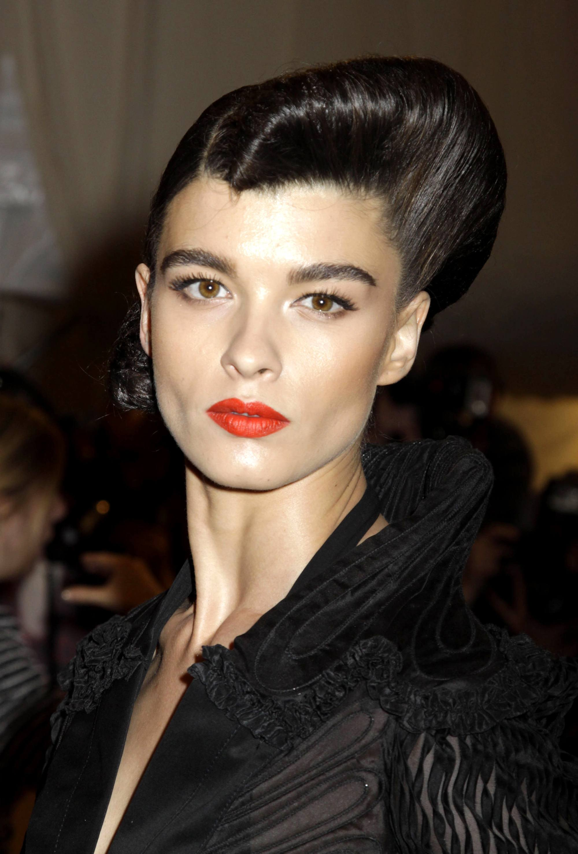 Rockabilly Hairstyles That Are Making A Comeback All