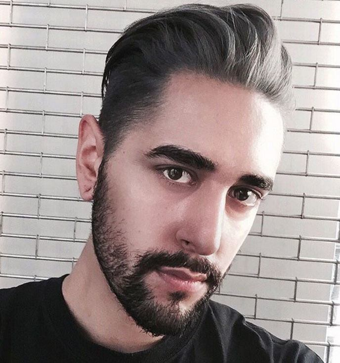 Men\'s hairstyles 2017: The top trends that are still totally worth ...