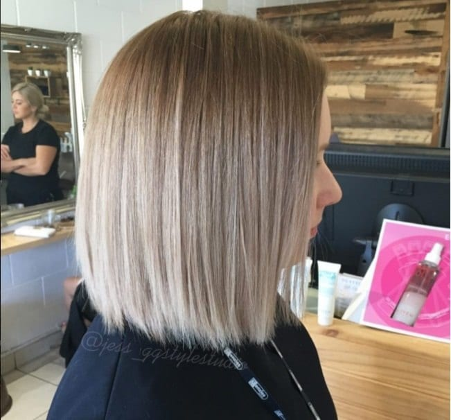 12 Short Ombre Hair Ideas You Won T Want To Miss All Things Hair Uk