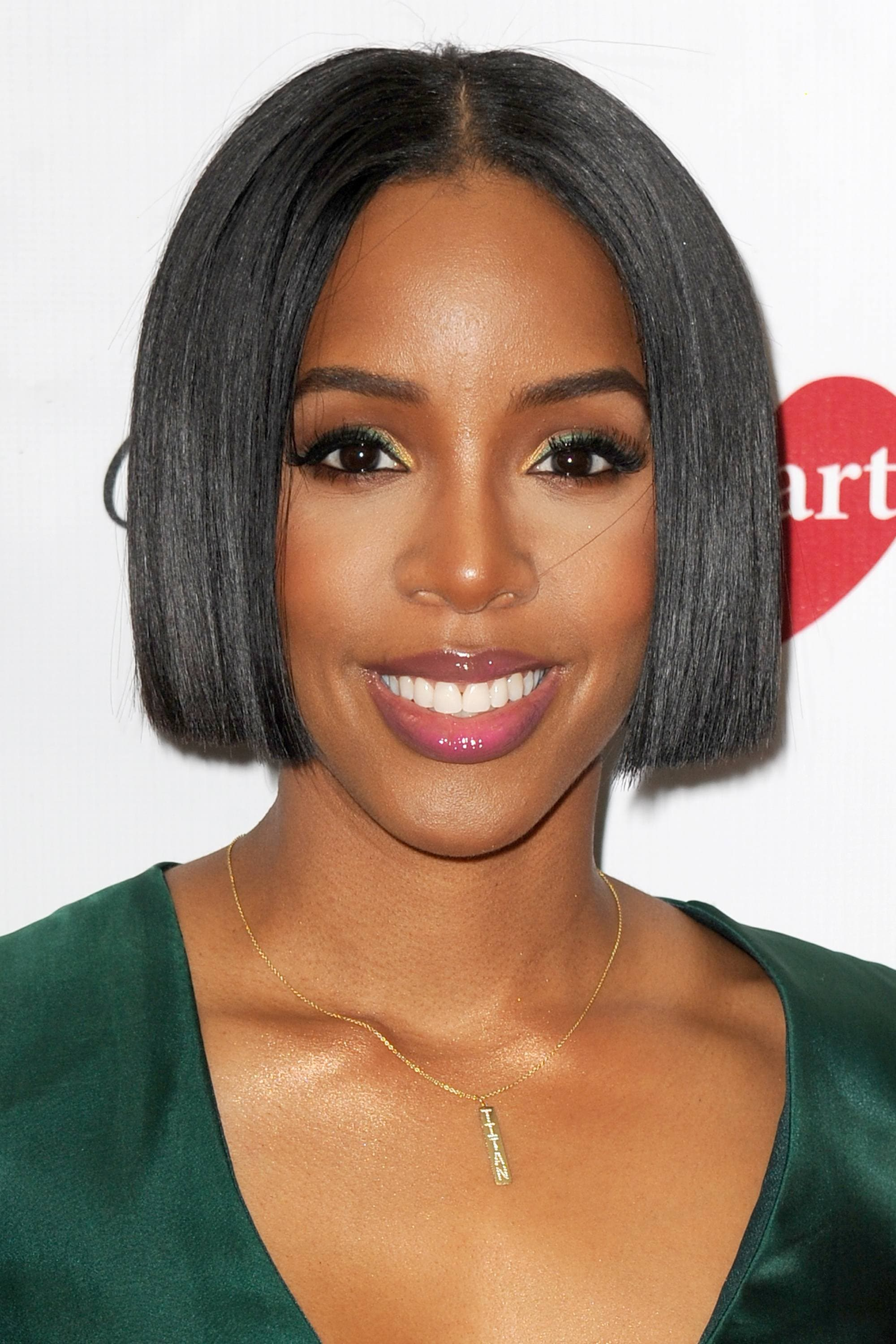 Black Bob Hairstyles Looks Try Year
