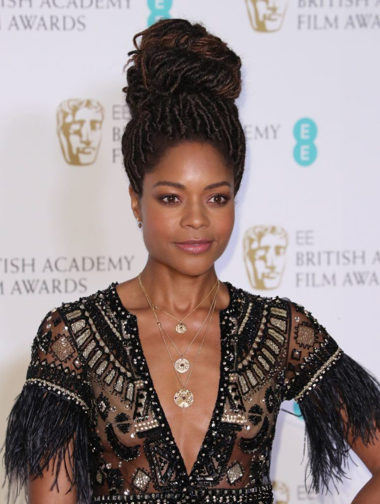 baftas 2018: see our favourite hair looks from the red carpet | all
