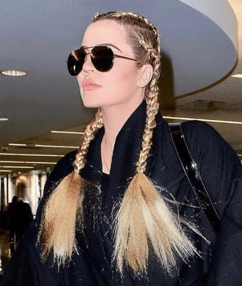The best braid hairstyles from 2017: The looks we loved and you will too