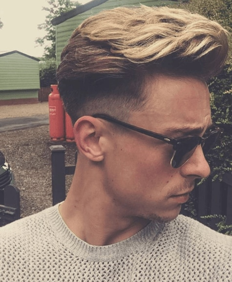 How To Style A Quiff Tips Tricks And Inspiration To Nail The Look
