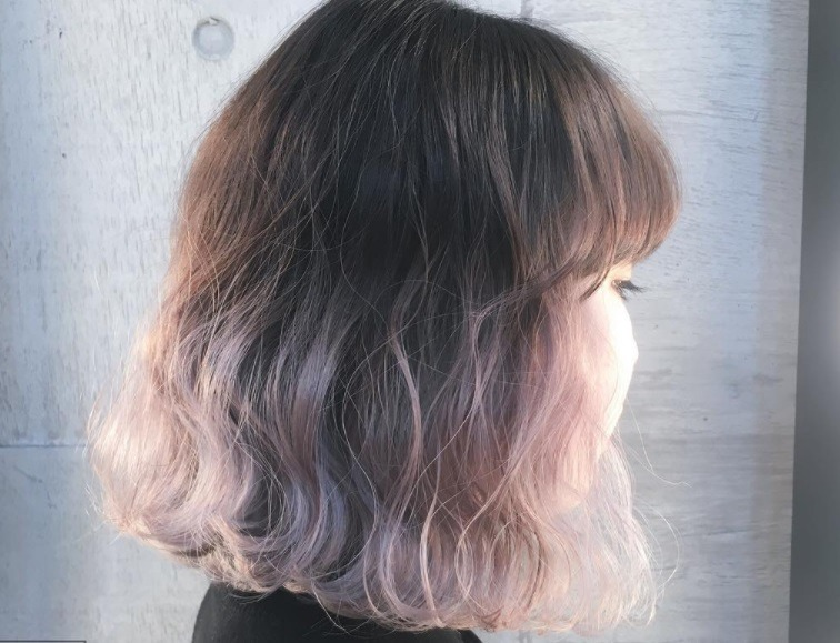 Short Ombre Hair: 12 Awesome Hair Colour Ideas You Won't