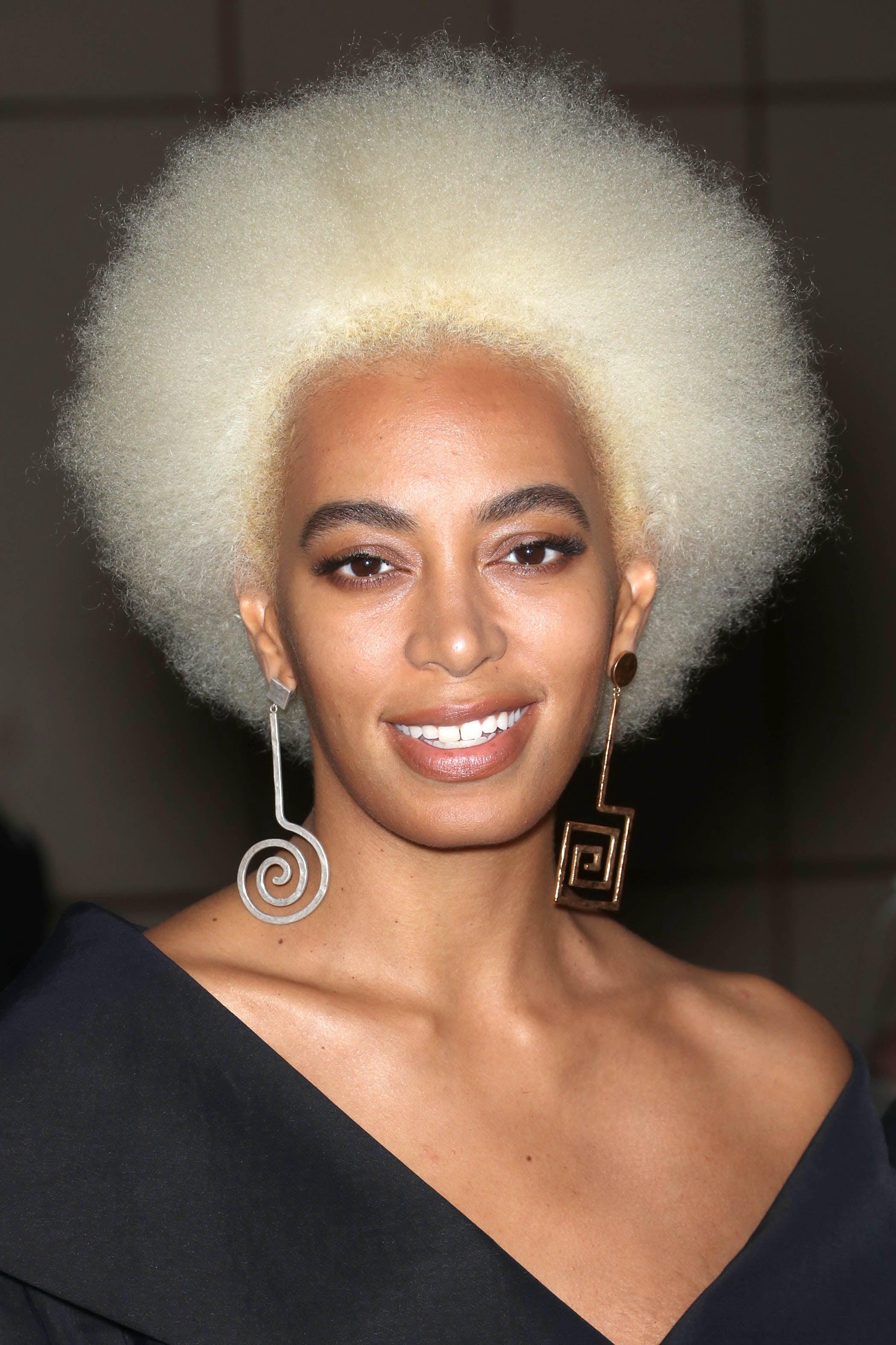 Black Girl Short Blonde Hairstyles | RLDM