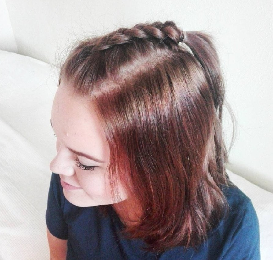 School Hairstyles For Short Hair You Need To Know About All Things