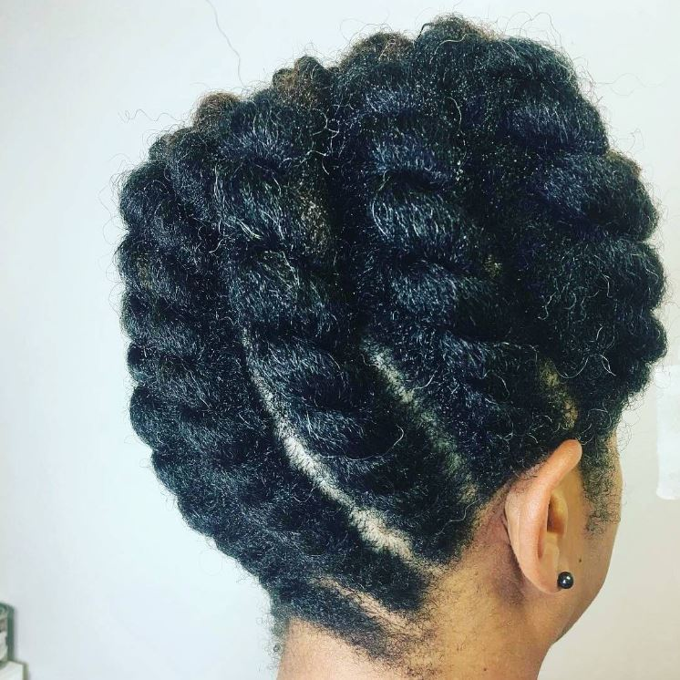 Twist Hairstyles Looks To Keep On Your Style Radar