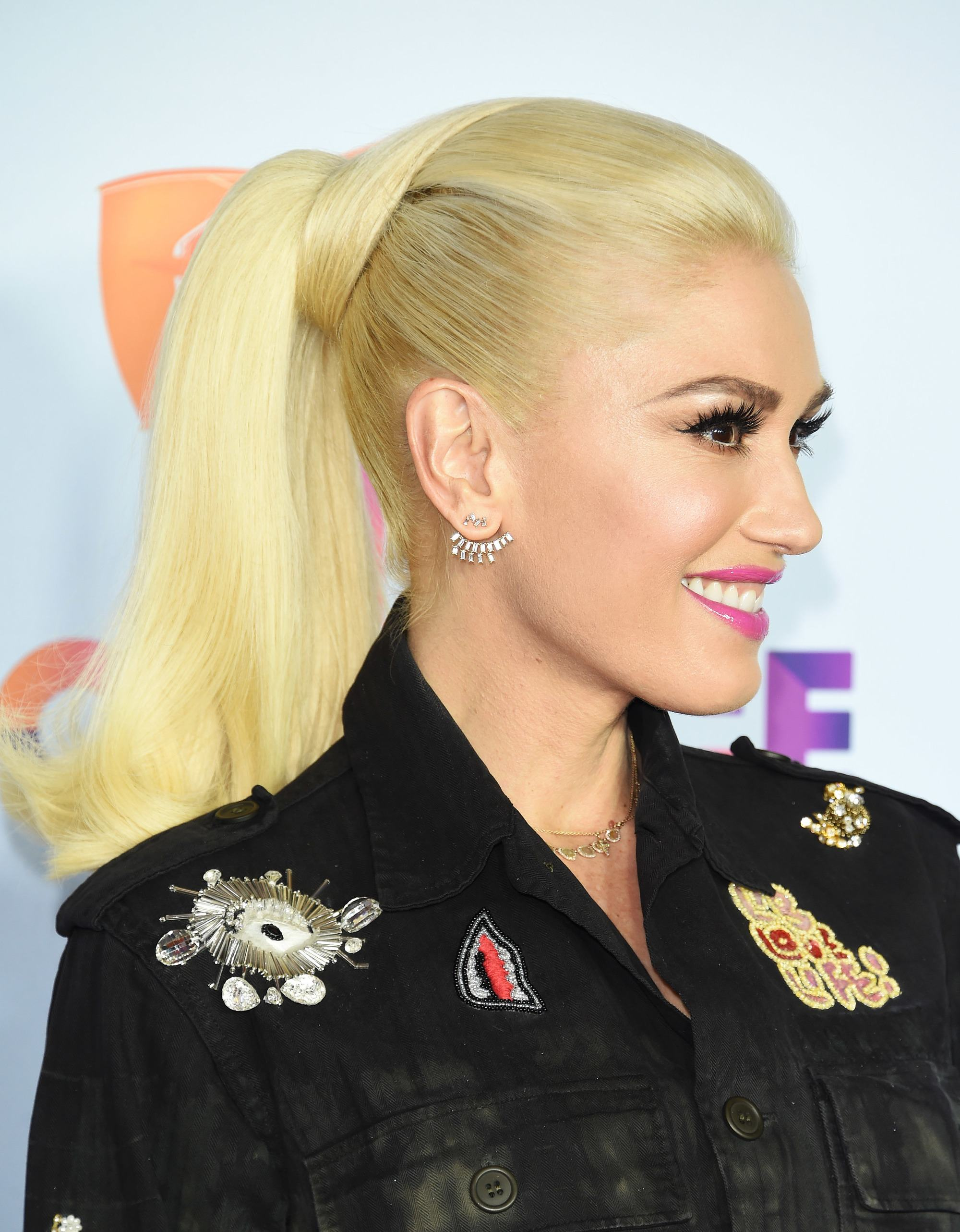 Kids Choice Awards Hair See All Of Our Favourite