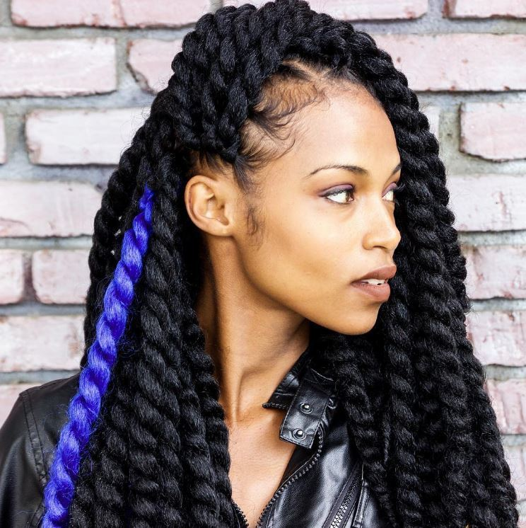 Twist Hairstyles Looks To Keep On Your Style Radar All