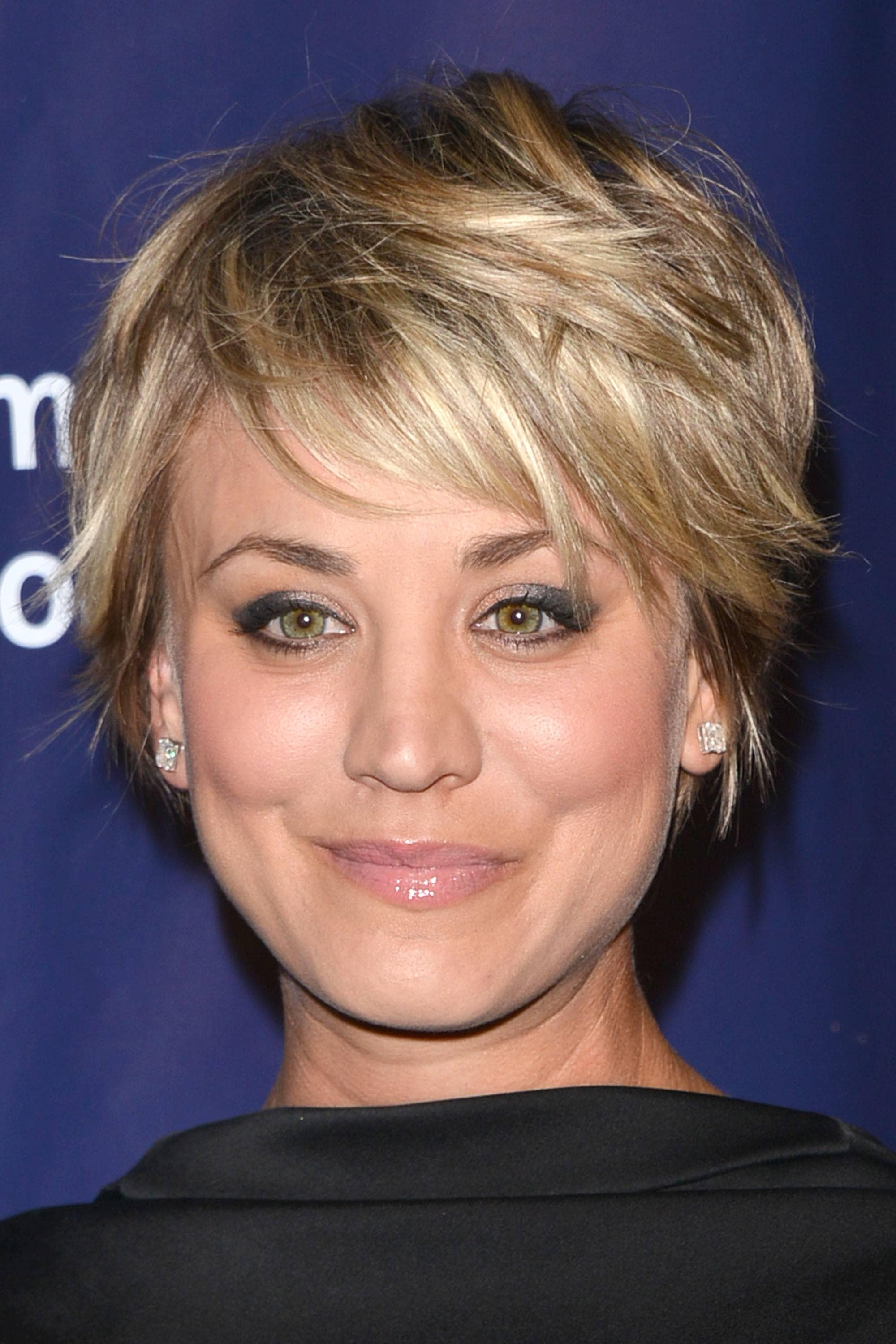 Kaley Cuoco Reveals Dreamy Sherbet Hue And We Are Obsessed