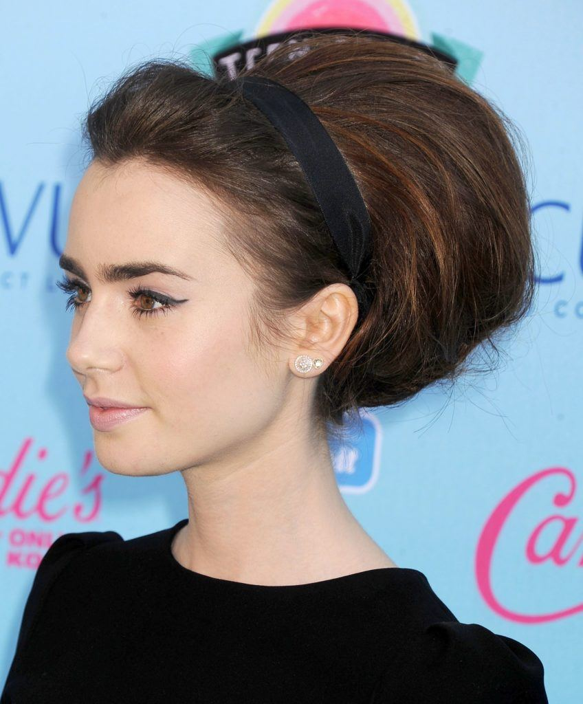 Mod Hairstyles Are Modern Again Discover 5 Ways To Rock The Trend