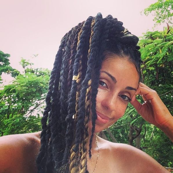 Marley Hairstyles: Marley Braid Hair: The Best Celebrity Inspired Styles To Try