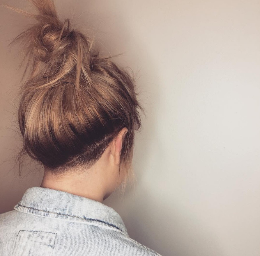 8 Shaved Hairstyles For Women That Youll Want To Try