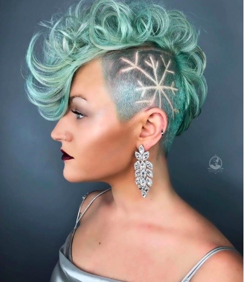 haircuts for shorter hair 17 mohawk hairstyles that ll really turn heads 5553