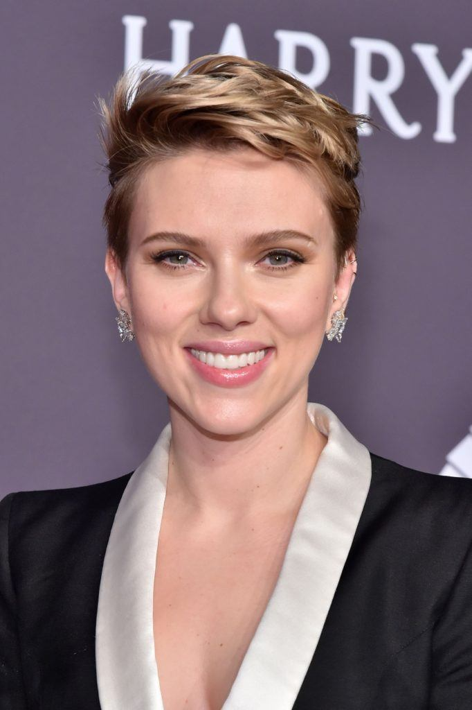 The Best New Short Hairstyles That Are Inspired By Celebrities