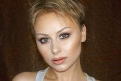 short spiky hair female's should take a note of: the spiky pixie cut.