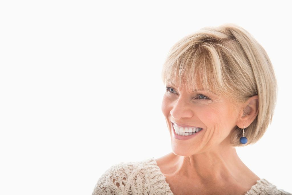 6 Chic And Classic Short Hairstyles For Older Women