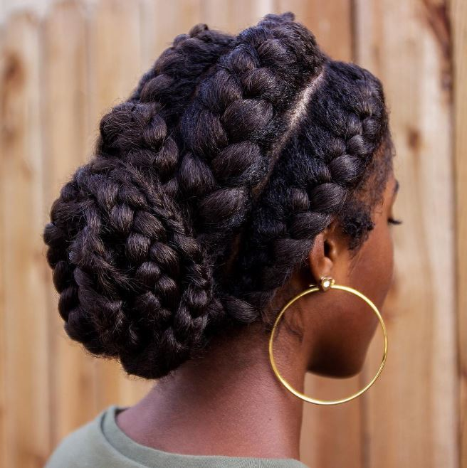 Braided Hairstyles For Black Women Looks You Need To Try