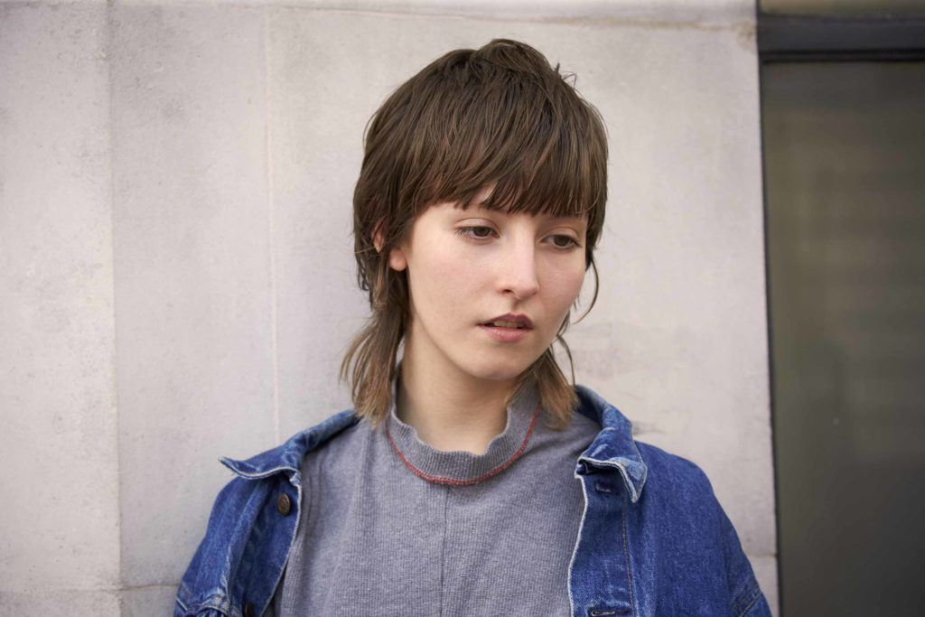 Androgynous Haircuts 18 Edgy Looks That You Should Consider