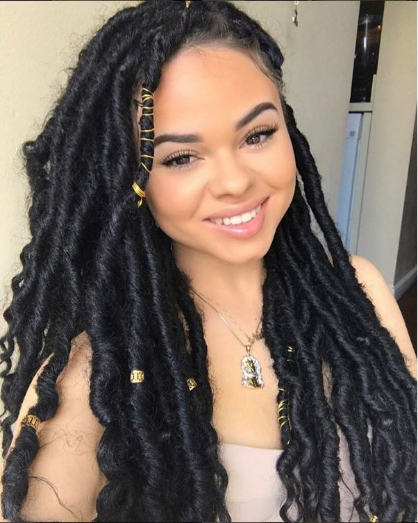 Crochet twist: Ways to rock crochet braid styles