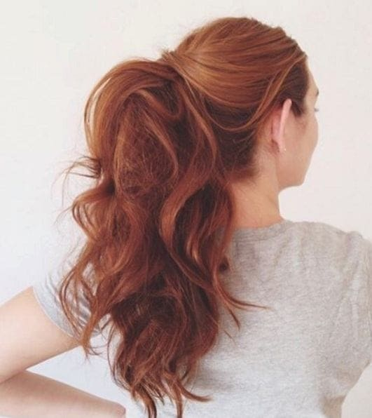 how to make your hair extra curly