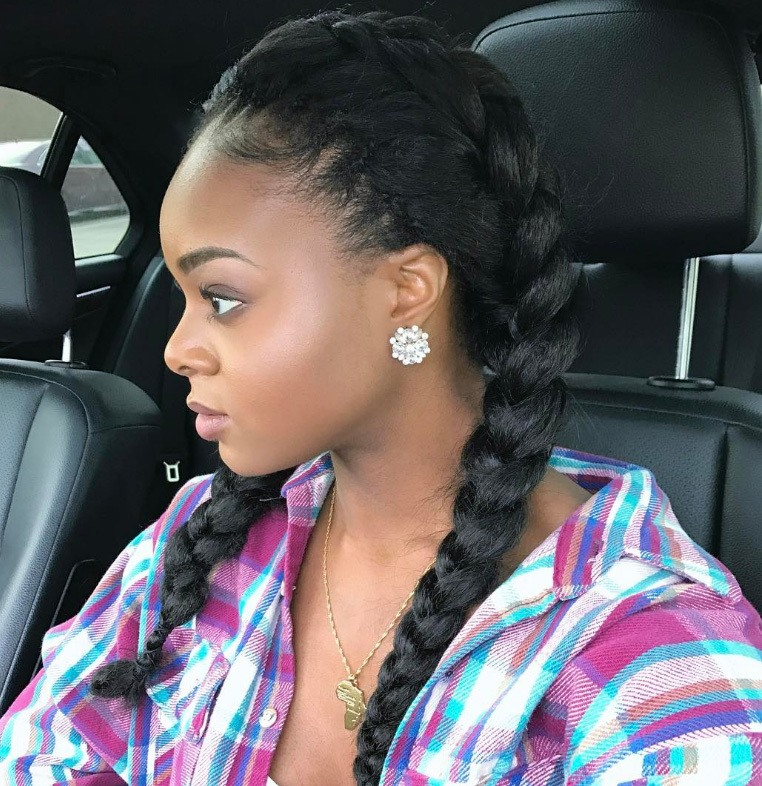 Crochet hairstyles for every occasion