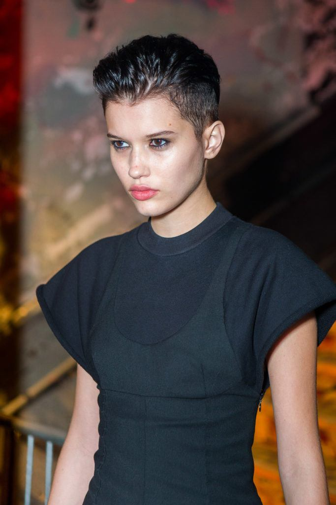 Androgynous Haircuts 18 Edgy Looks That You Should Consider All