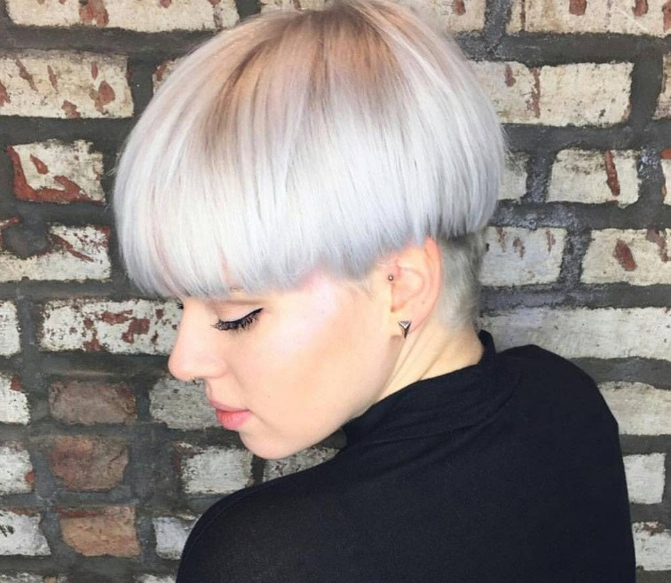 Modern Mushroom Haircut 15 Styles We Cant Get Enough Of