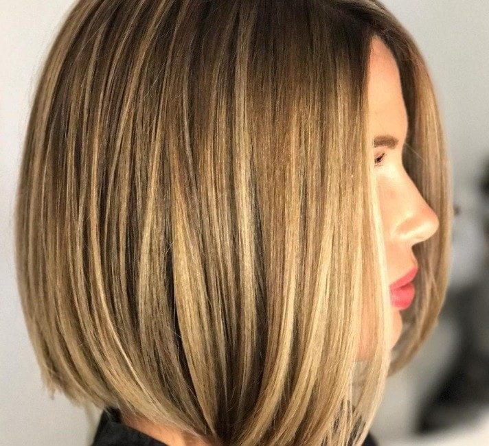 Layered Bob Hairstyles 10 Stunning Examples Of How To Rock A