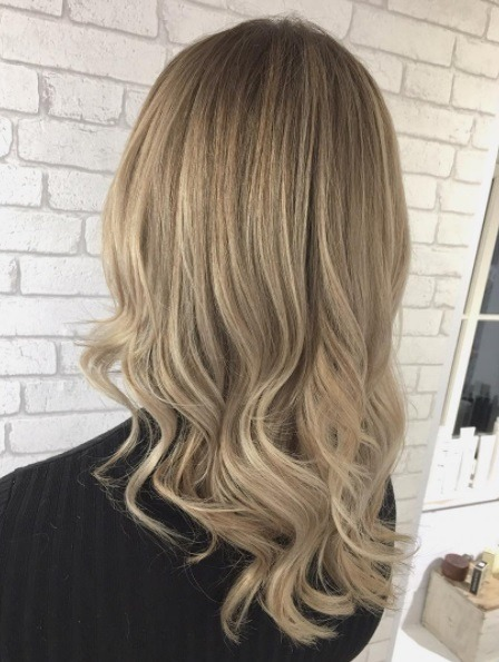 Blonde Balayage 15 Sublime Shades We Re Dying To Try
