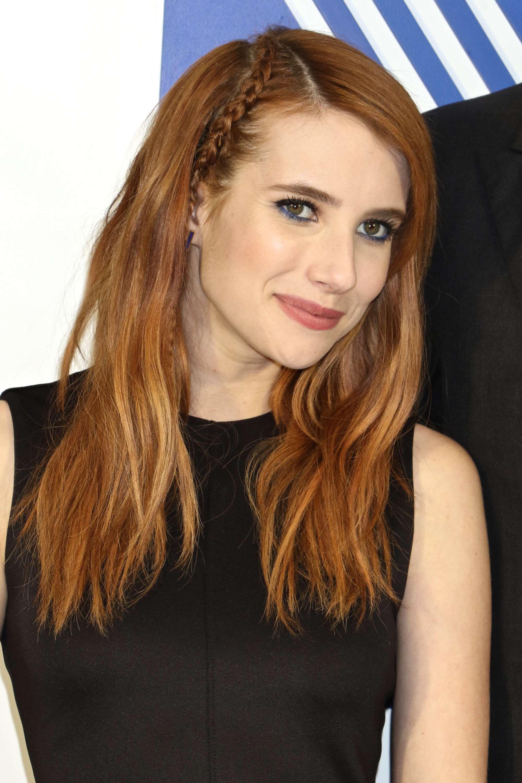 Light Auburn Hair Color | Galhairs