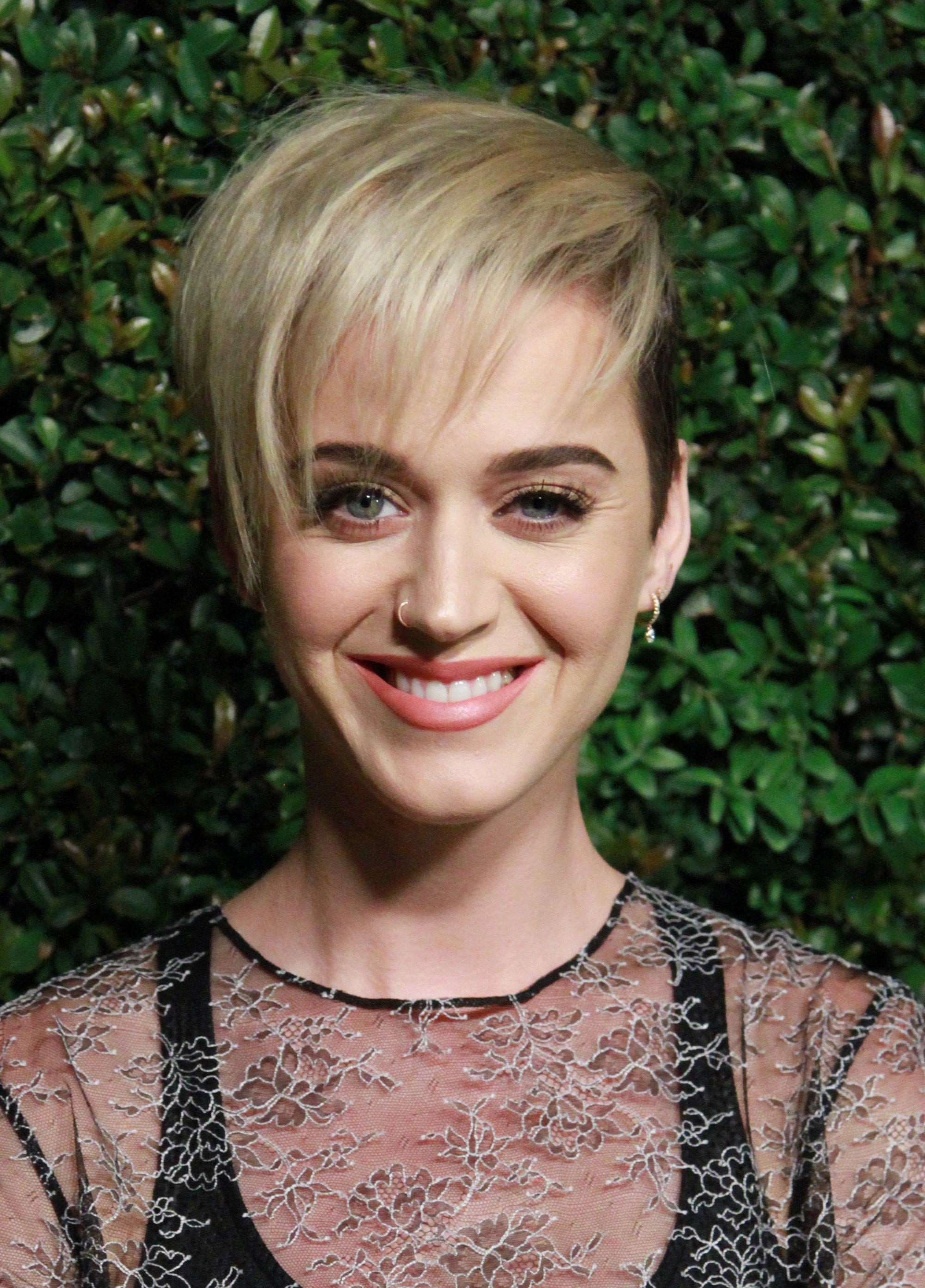 30 Pretty Pixie Cuts Styles Adored By A List Celebrities