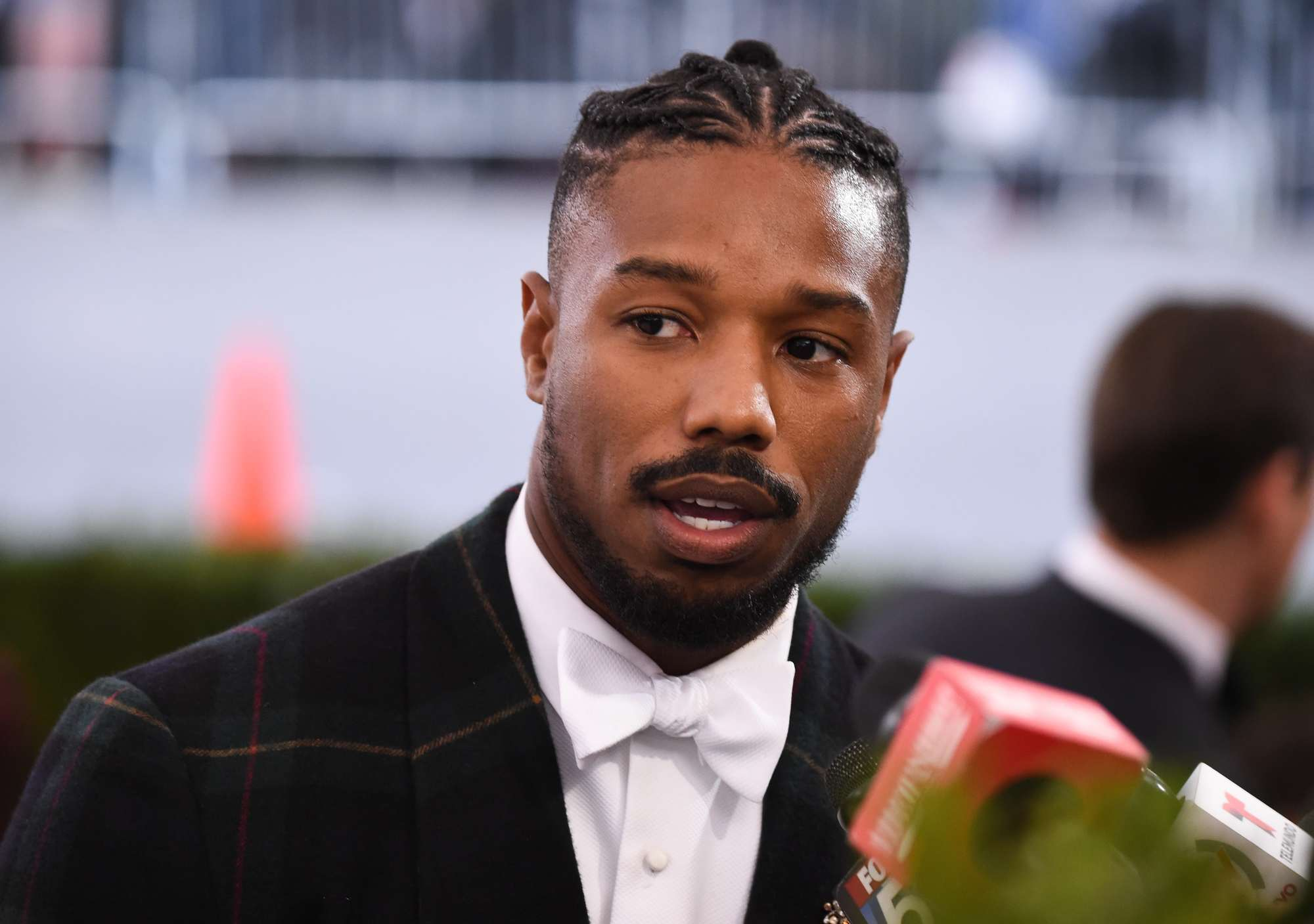 Met Gala Hairstyles 2018 Best Men S Hair Looks From The Night