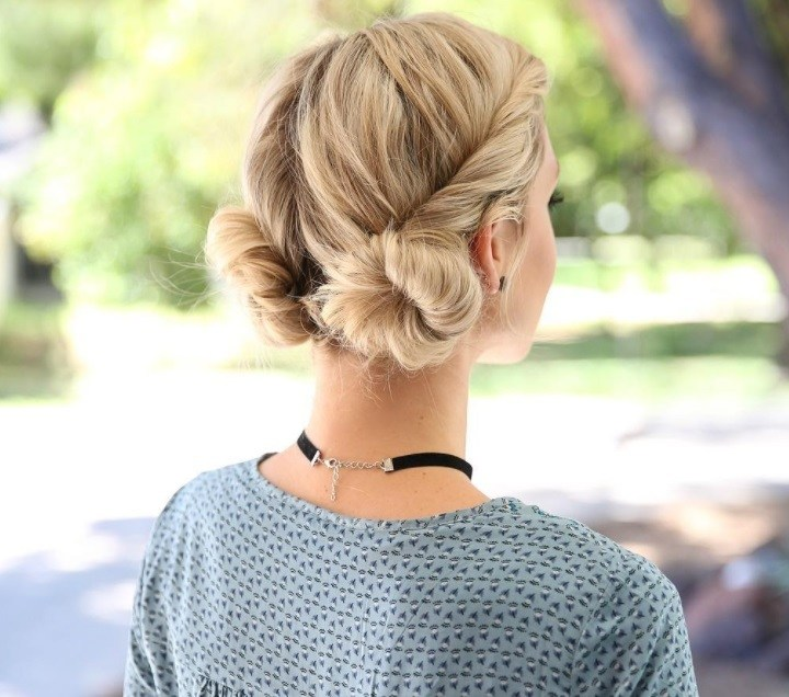 Hairstyles for greasy hair: 13 gorgeous ways to disguise ...