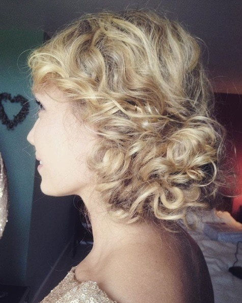 24 Top Curly Prom Hairstyles (2019 update) | All Things ...