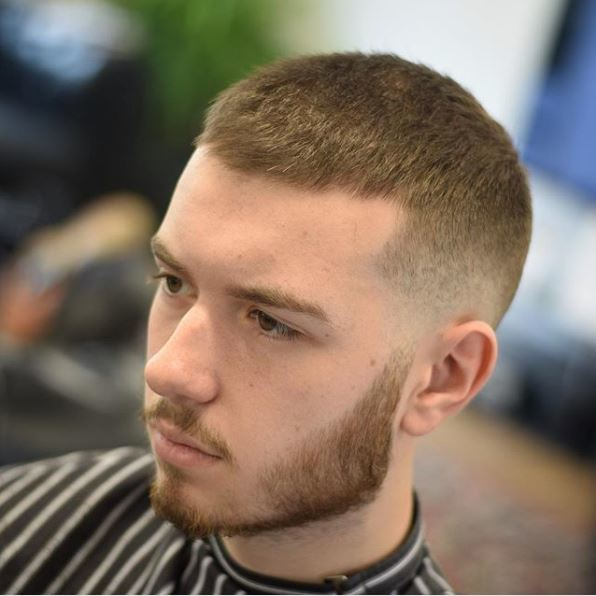 haircuts for balding gallery the bald fade everything you ve wanted to 1192