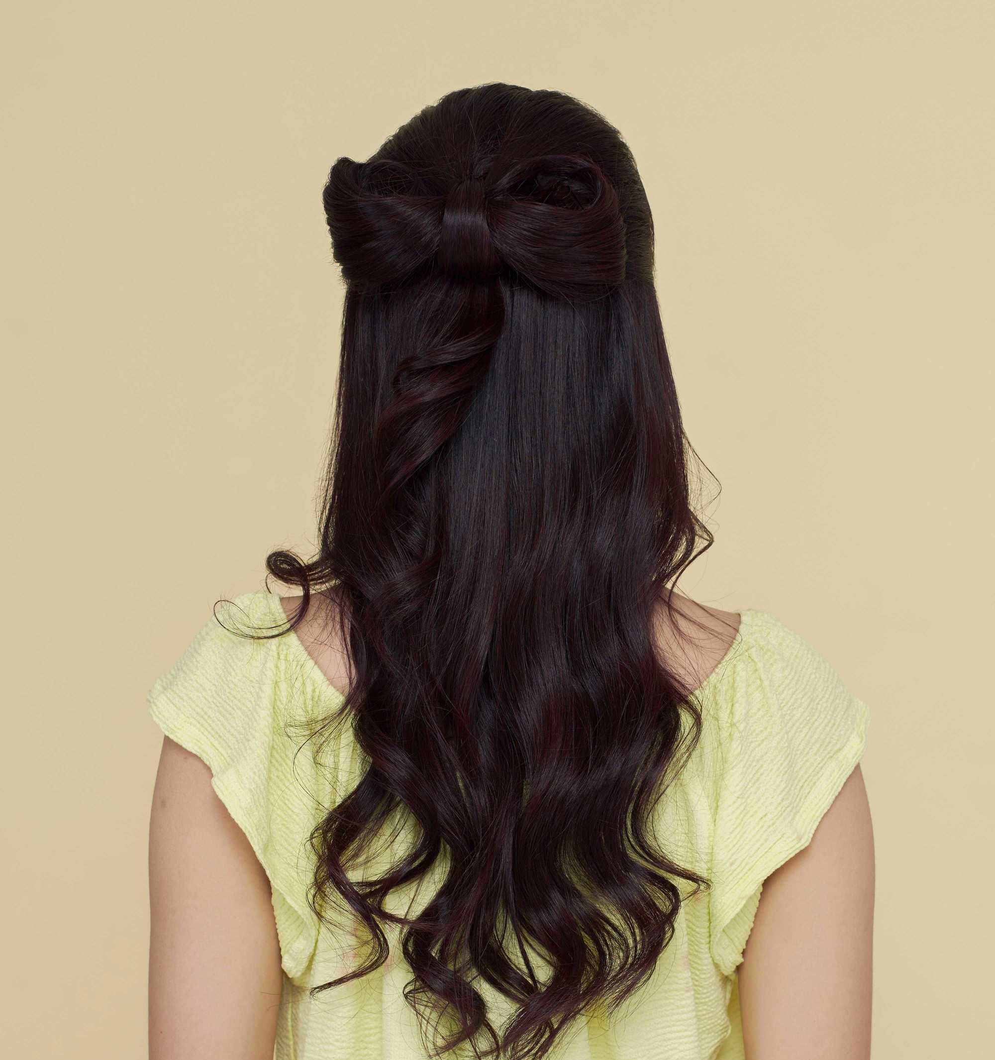 18 Easy Prom Hairstyles That Don T Require A Glam Squad To Create