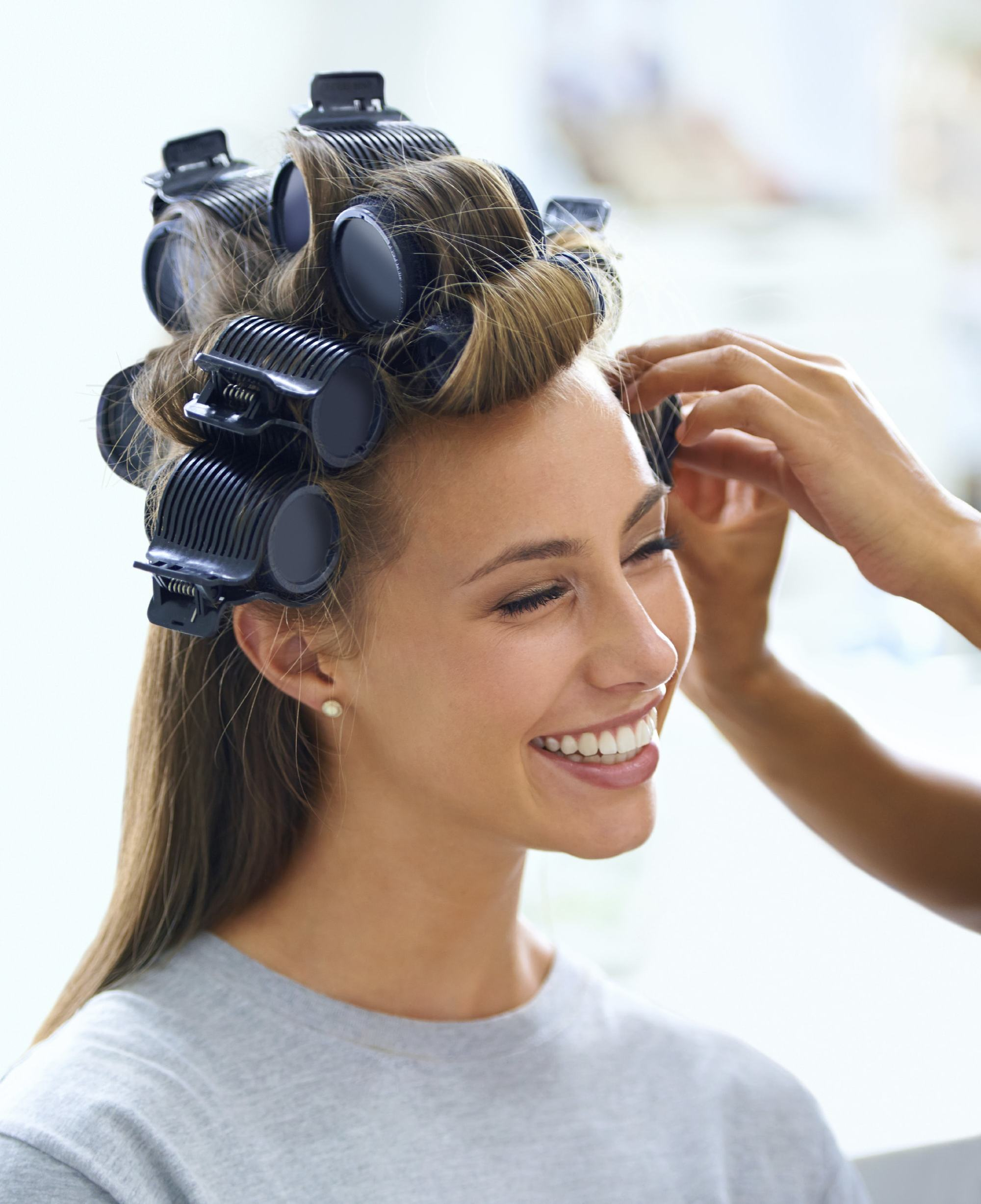 How To Use Hot Rollers The Ultimate Step By Step Guide