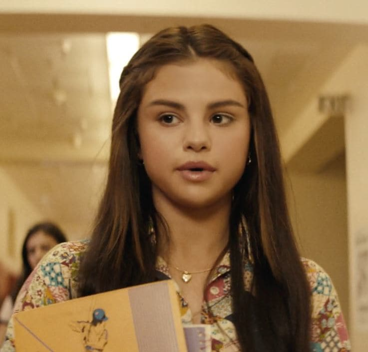 See All The Looks From Selena Gomez Bad Liars Video Here