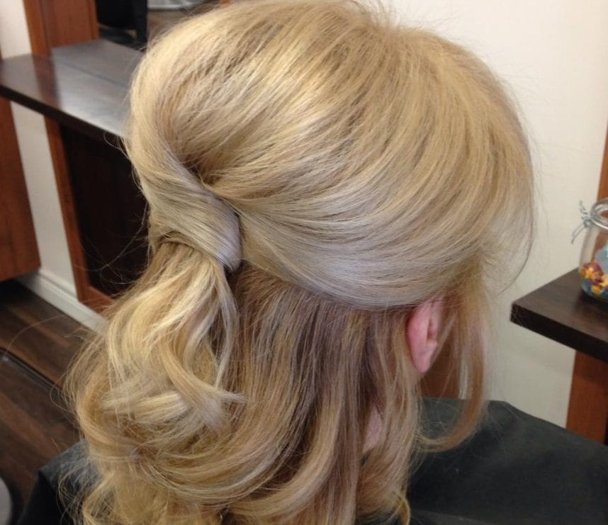 Mother Of The Bride Hairstyles 15 Fancy Long And Short Styles