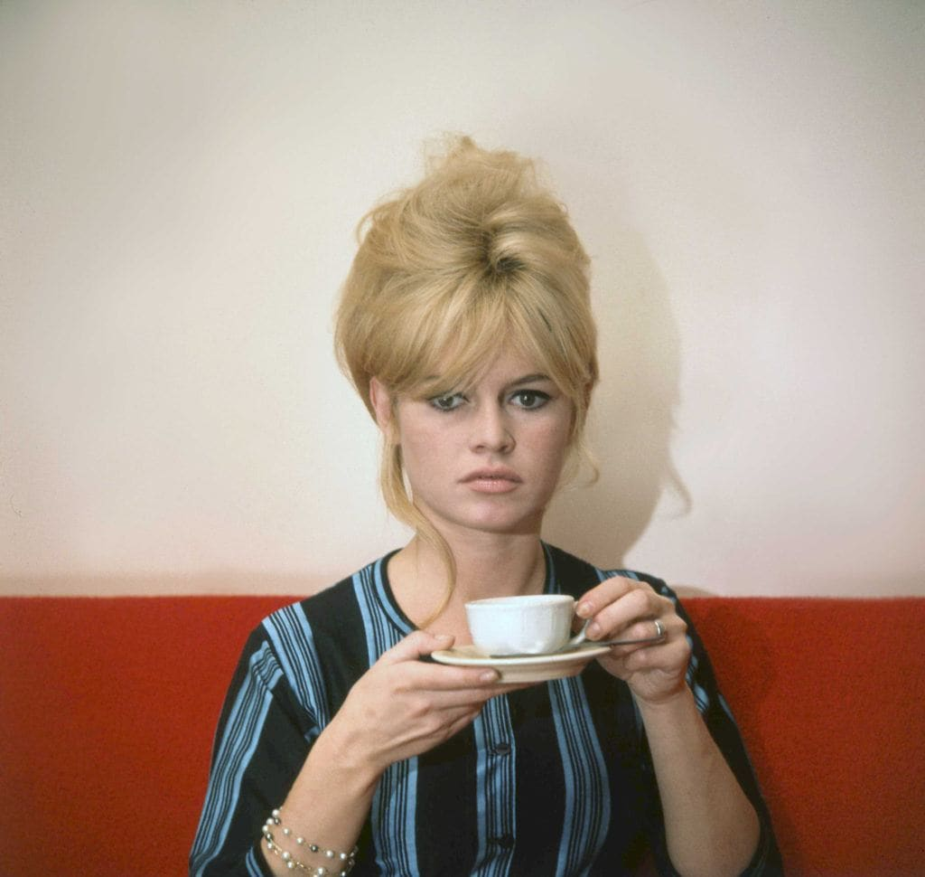 Brigitte Bardot Hair Color Www Pixshark Com Images Galleries With A Bite