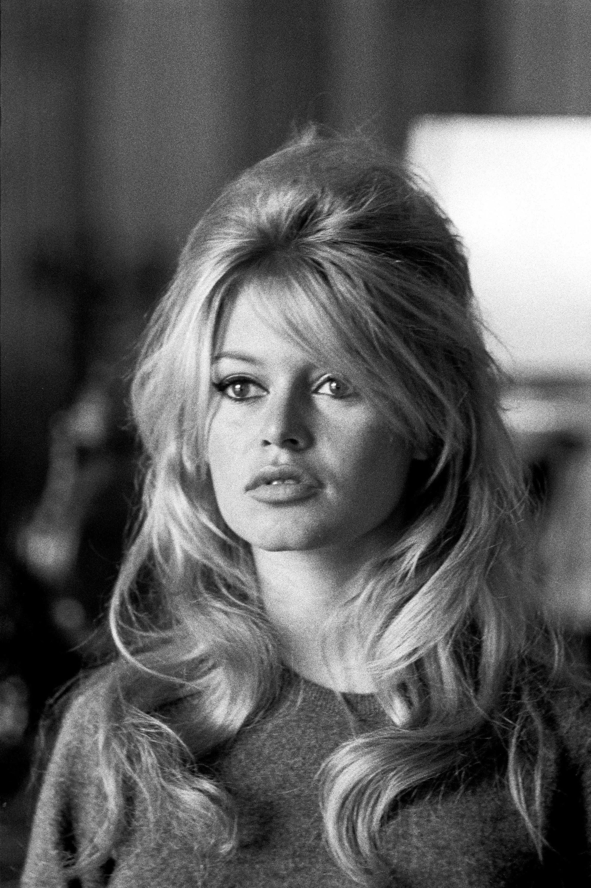 Brigitte Bardot Hair Is Officially Back For 2018 See Her Iconic