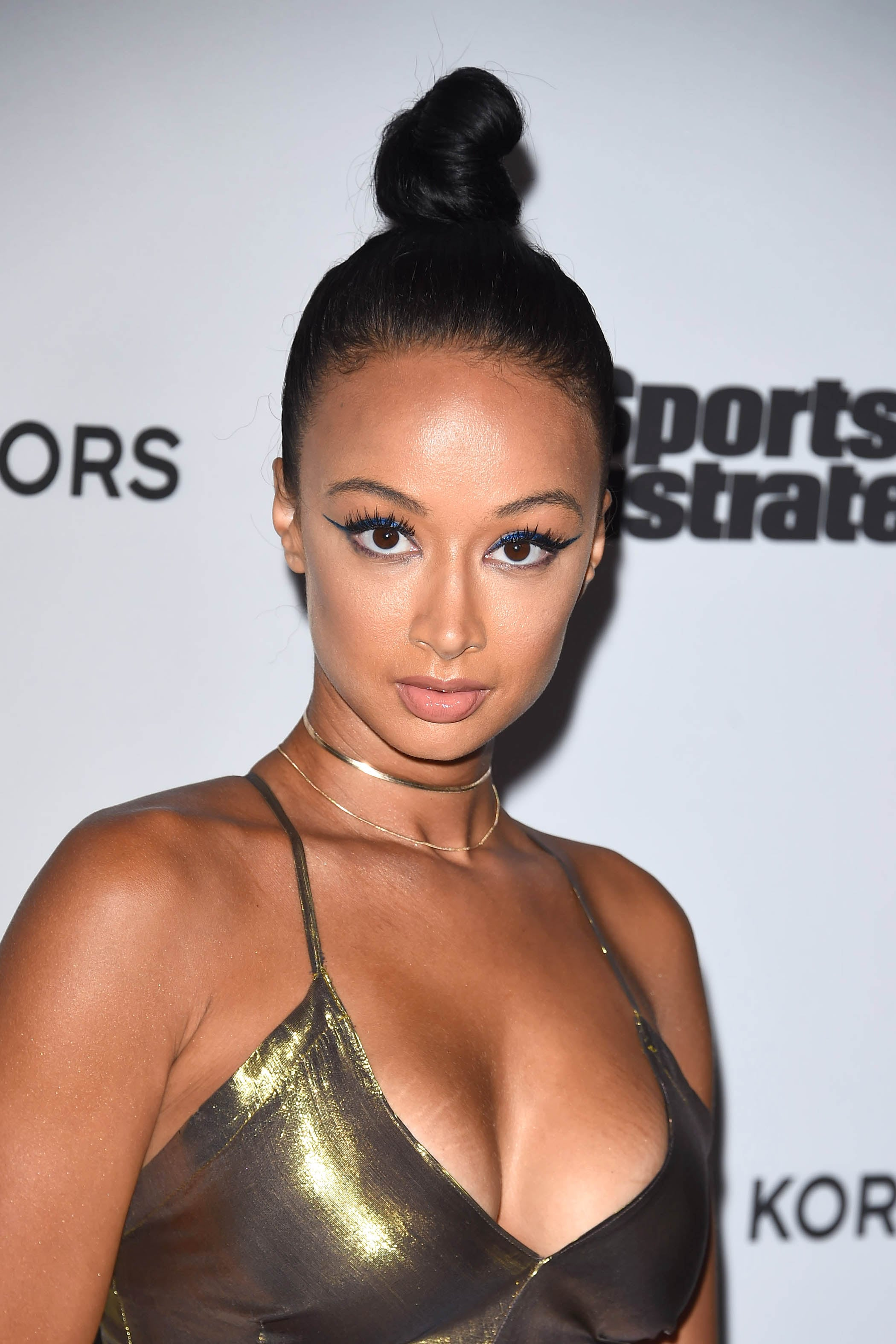 Draya Michele Nude Photos 1