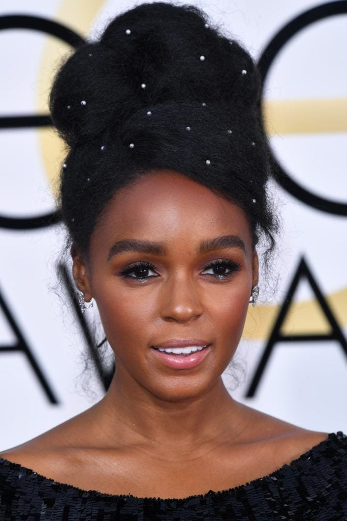 Prom hairstyles for black girls: 10 pretty princess-worthy 'dos to try