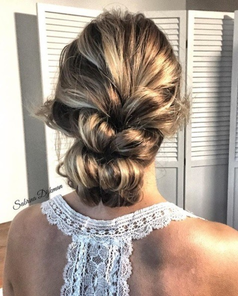 23 braided wedding hair ideas that\'ll look perfect for your big day