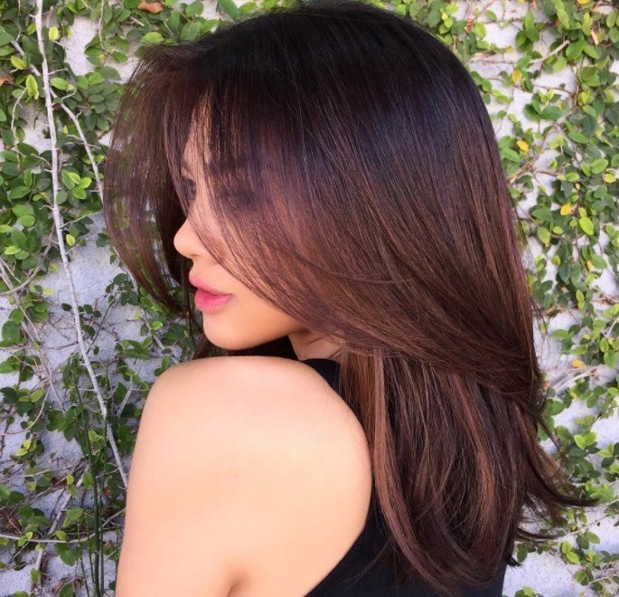 Chestnut Brown Hair 10 Stunning Ways To Rock This Sultry Hair