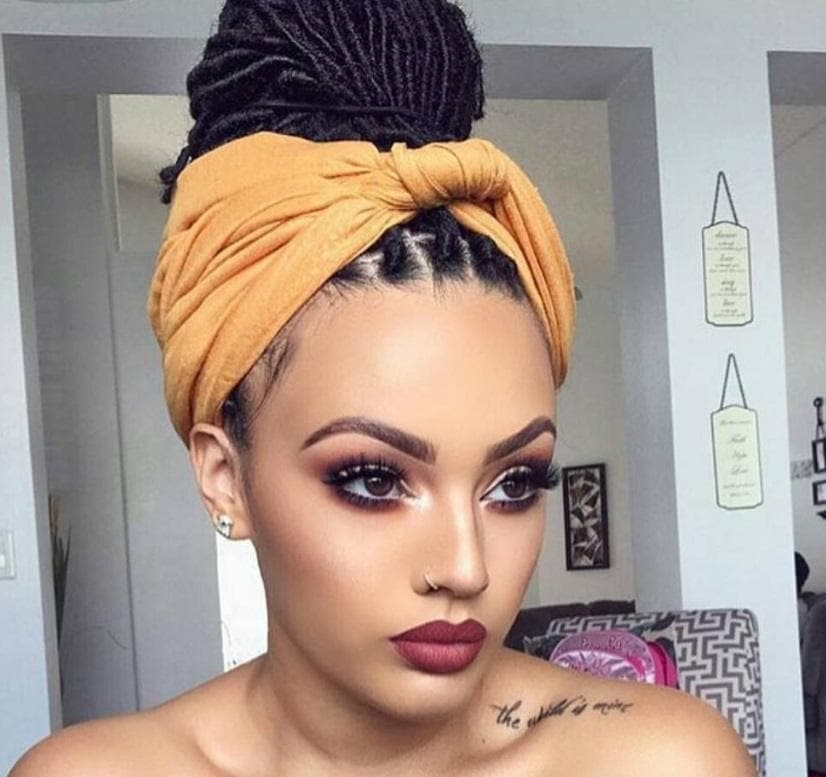boho box braids 11 stunning ways to channel your inner