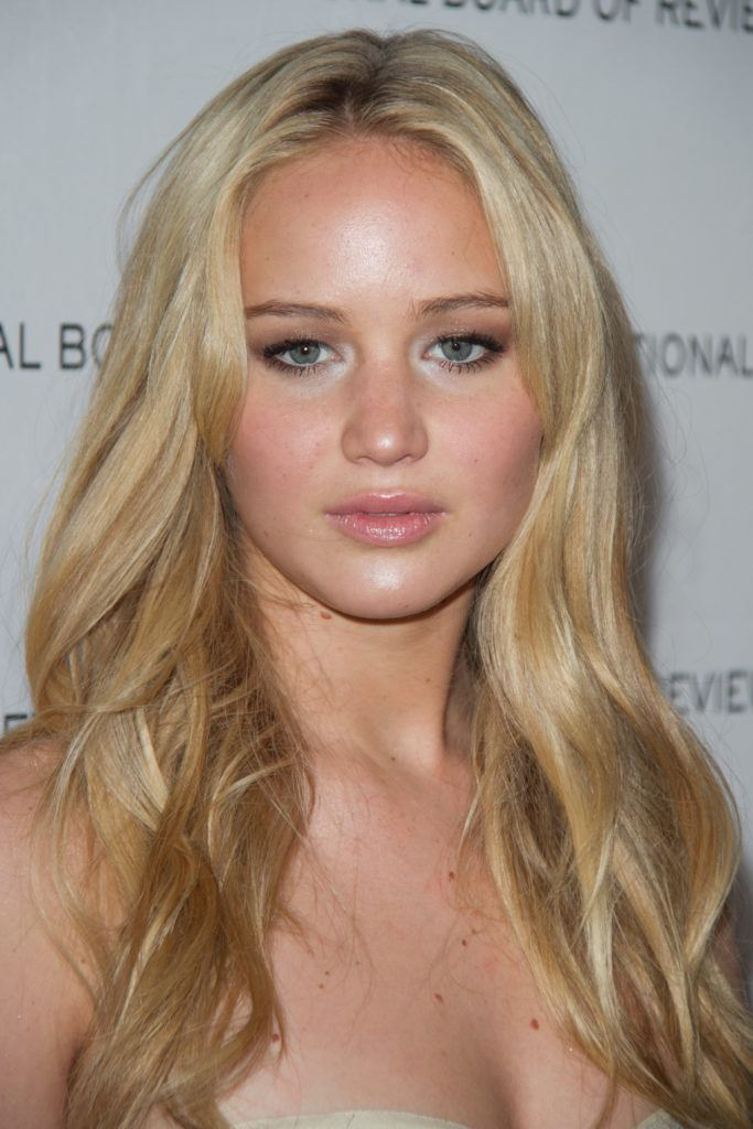 Jennifer Lawrences Hair Evolution A Look Back At Her Best Hairstyles