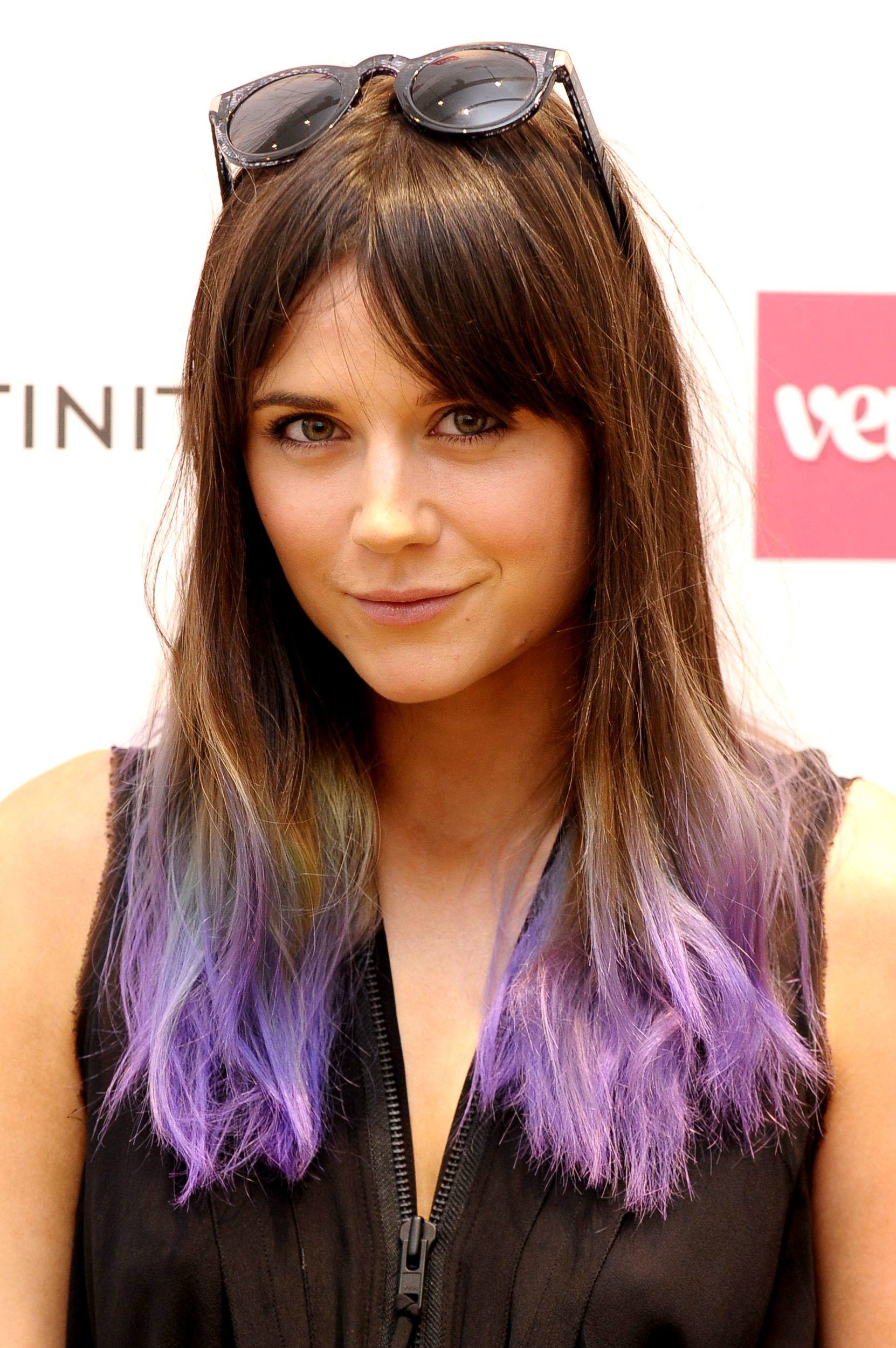 Dark Brown Hair 8 Non Boring Colour Ideas That You Will Want To Copy